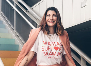 A Mom Influencer's Instagram vs. Reality Check: Year in Review & Lessons Learned