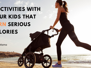 5 ACTIVITIES TO DO WITH YOUR KIDS THAT BURN SERIOUS CALORIES