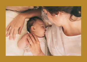 Nurturing the Mother: How to Actually Help New Moms After Childbirth