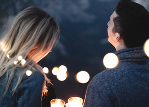 At-Home Date Night Ideas for Valentine's Day