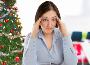 6 Important Mom Hacks to Make it Through the Holidays