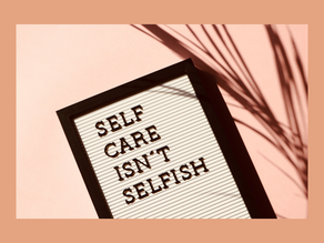 "Why ""Practicing"" Self-Care Leads to Failure, and 6 Ways to Truly Care for Yourself"