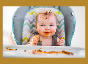 Cheap & Easy Homemade Baby Food Recipes Using Pantry Staples