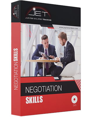 Negotiation skills training course in Egypt - Dubai