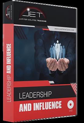 Leadership & Influence training course in Egypt - Dubai