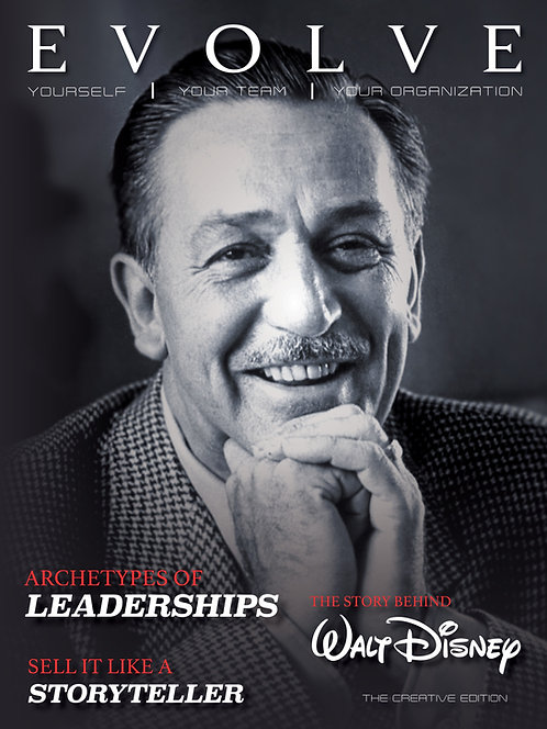 Walt Disney Edition