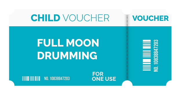Child Voucher (6-14 years)