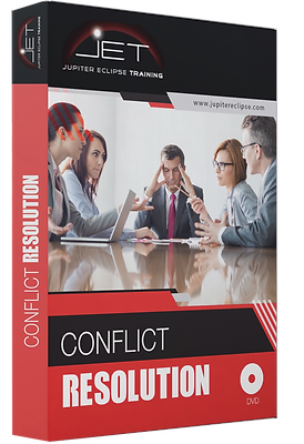 Conflict Resolution training course in Egypt - Dubai