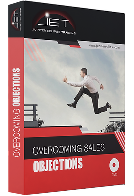 Overcoming Sales Objections Training course in Egypt - Dubai