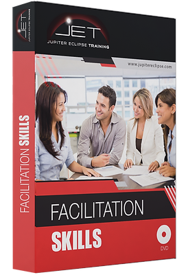 Facilitationskillstraining course in Egypt - Dubai