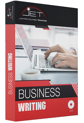Business writng training course in Egypt - Dubai