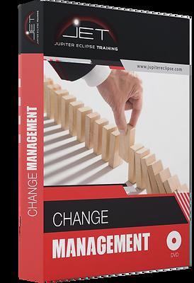 Change management training course in Egypt - Dubai