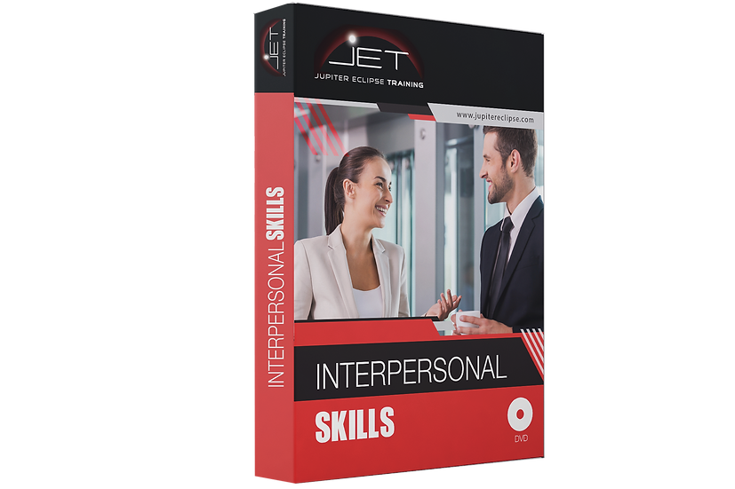 Interpersonal Skills Course
