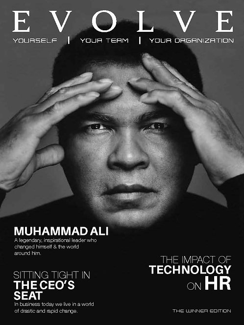 Muhammad Ali Edition