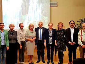 Экобалтика 18 - форум экологии и инновационных технологий в Копенгагене