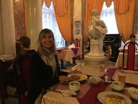 РКМД посетил Московский Дом Ученых