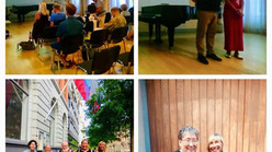 Как в Якутии жили мамотнты и как они рассказывают свою историю датчанам