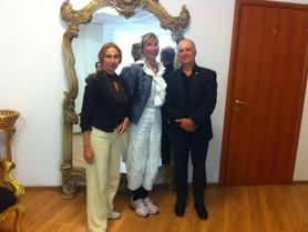 РКМД посетило Адвокатскую Палату Москвы