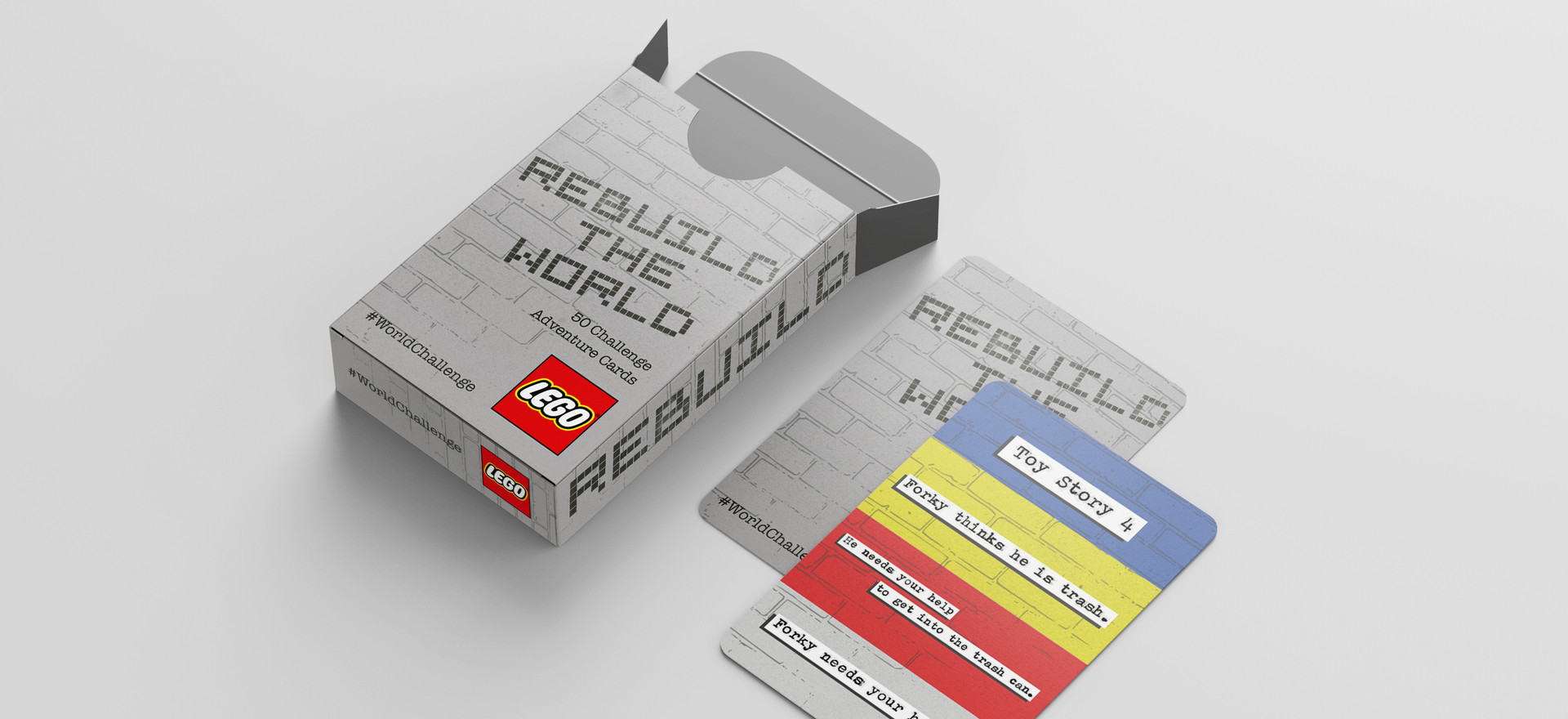 Chloe Willis D&AD the lego group cover.j