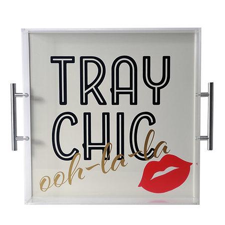 Tray Chic Tray