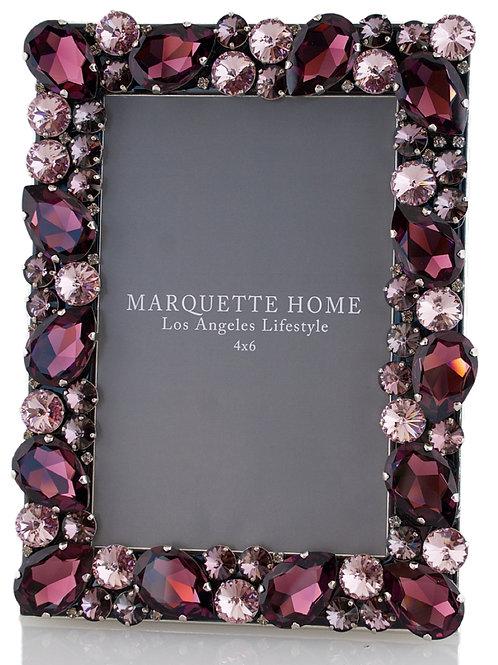 Vendôme, Made with Swarovski® Crystal