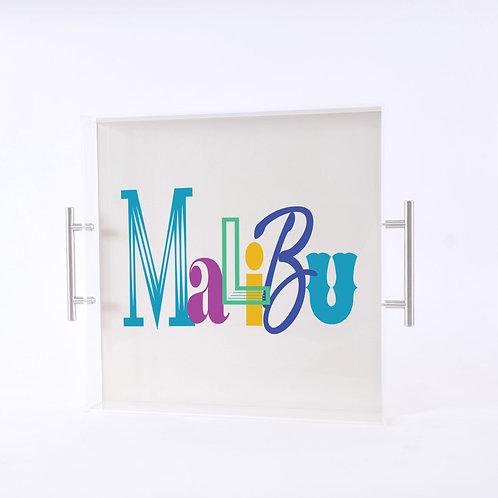 MalibuTray