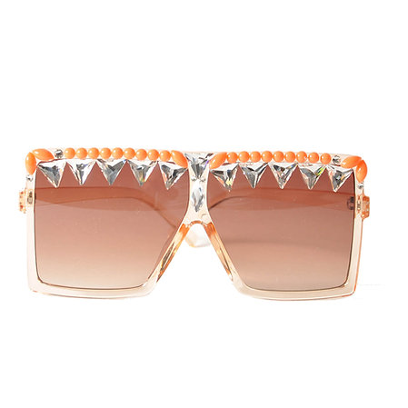 Azure Fashion Sunglasses
