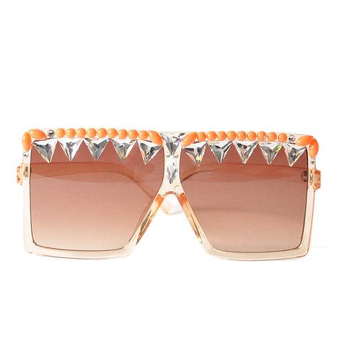 Azure Fashion Sunglasses