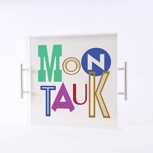 Montauk Tray