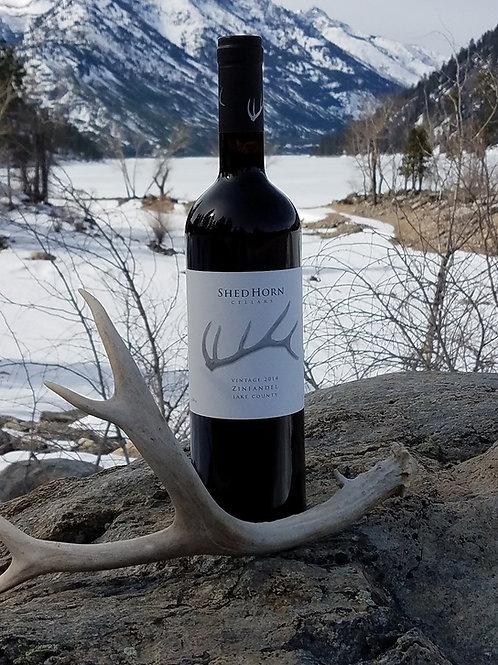 Lake County Zinfandel - WC