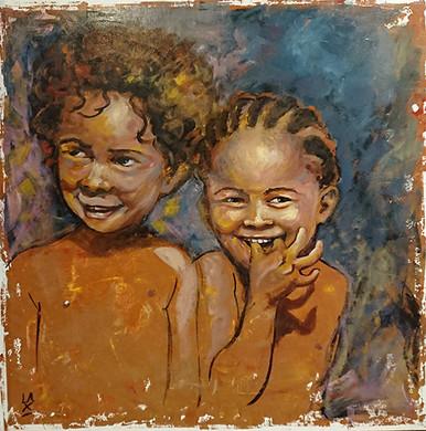 Rires malgaches