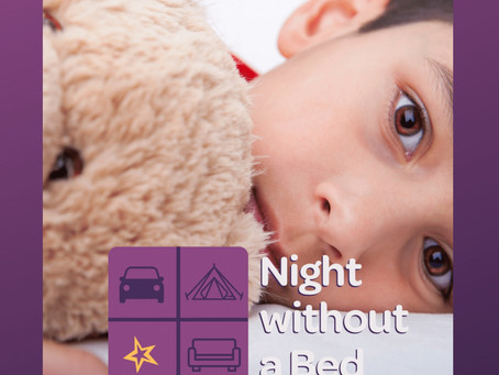 Night Without A Bed
