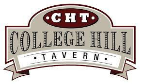 Thank you College Hill Tavern