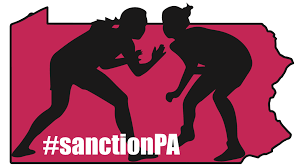 Thank you Santion PA for giving girls a shot to have their say in the sport.