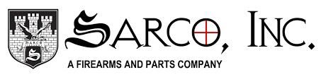 Thank you Sarco, Inc.