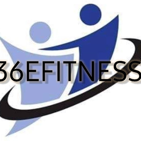 Thank you 36 EFitness   offering 1/2 off 1st Personal Training Session