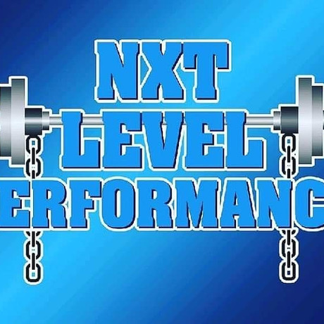 Thank you NXT Level Performance