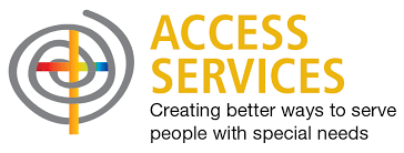 Thank you Access Services