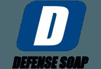 Thank you Defense Soap  Promo Code: GKWC