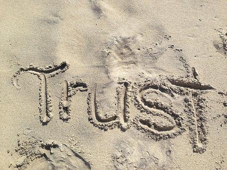 Pohdintoja luottamuksesta