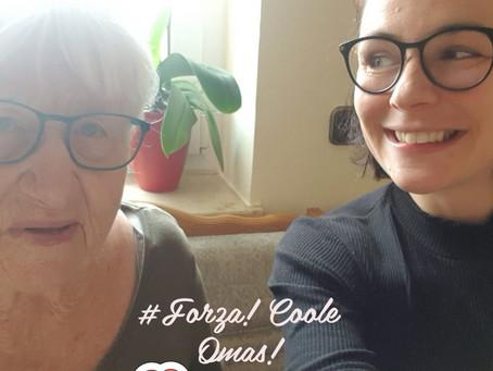 #ForzacooleFrauen!
