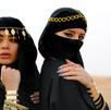 Models: Demi & Rieli