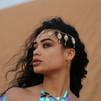 Model: Demi Raquel