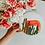 Thumbnail: Fun in the Garden Embroidery Template