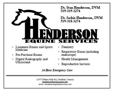 Henderson Equine Services