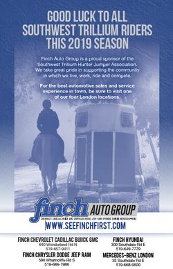 Finch Auto