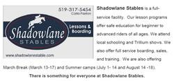 Shadowlane