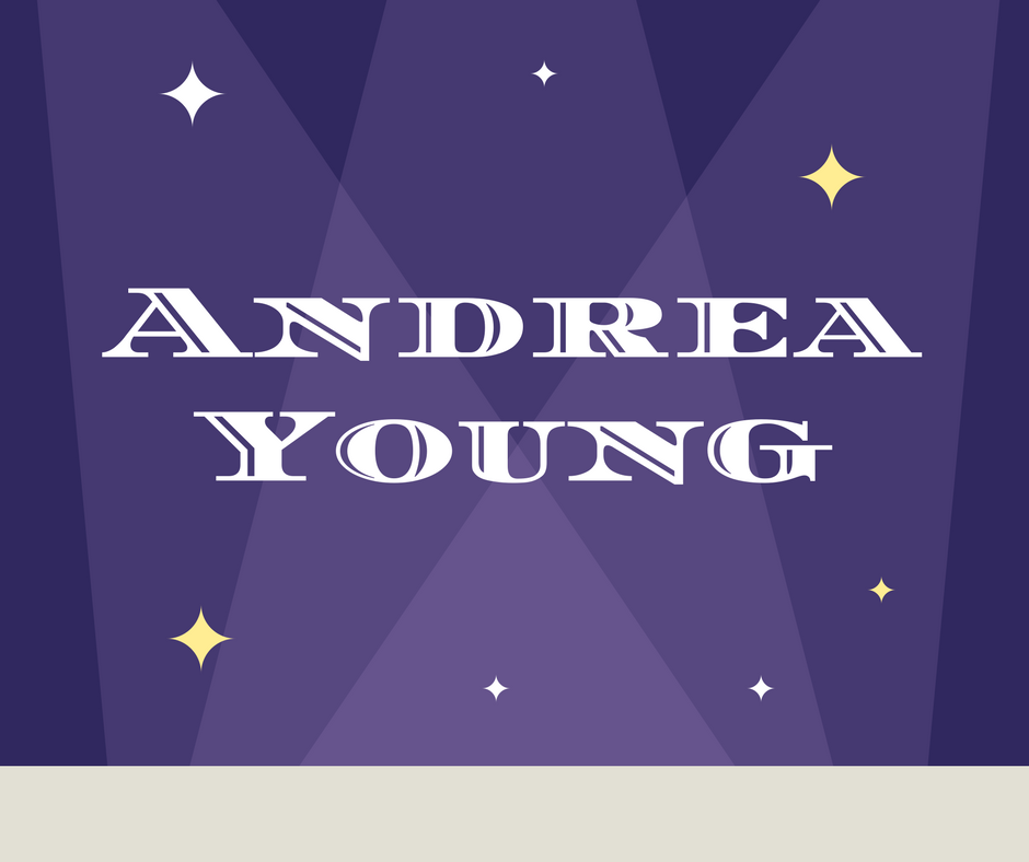 Andrea Young