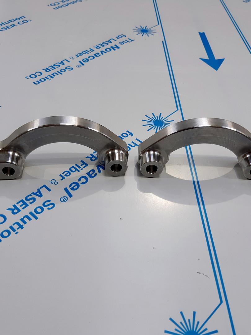 Steel Steering Arms