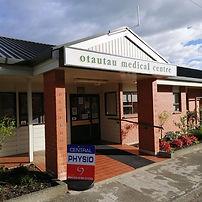 Otautau Clinic